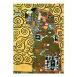 Fulfilment (The Embrace), Klimt, Vintage Wedding