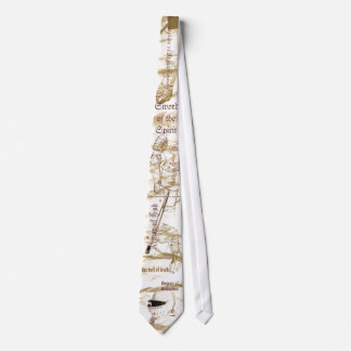 Full Armor of God Tie