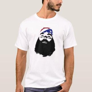 Full Beard Natural Dynasty for Men T-Shirt