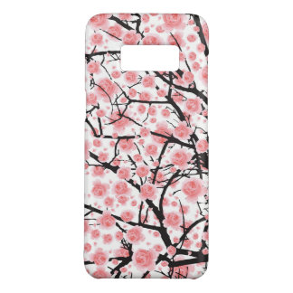 Full bloom pink sakura tree (Cherry blossom) Case-Mate Samsung Galaxy S8 Case