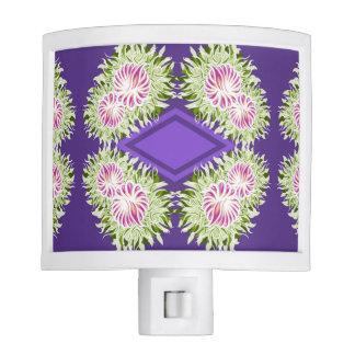 Full Blossom Pattern Nite Light