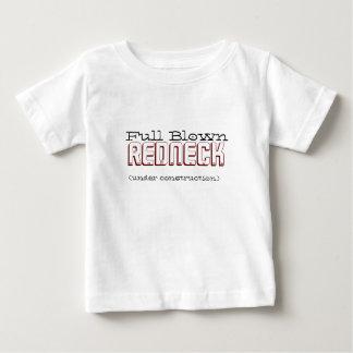 Full Blown Redneck Baby T-Shirt