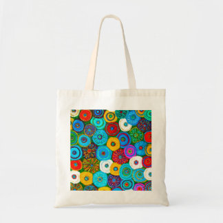 Full Circle Bag Tote