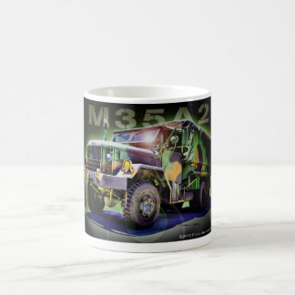 "Full Color Classic ""Deuce"" Mug"