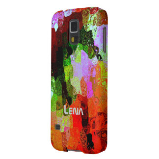 Full Color Samsung Galaxy S5 case for Lena