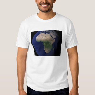 Full Earth showing Africa, Europe, &  Middle Ea Tees