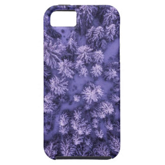 Full Frame Shot of Leaves iPhone 5 Case