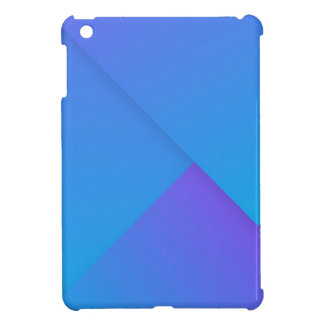 full gradient iPad mini cover