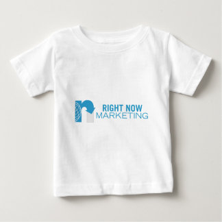 Full Logo Baby T-Shirt