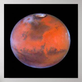 Full Mars Poster. Poster