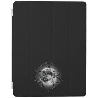 Full Moon Atheist iPad Smart Cover