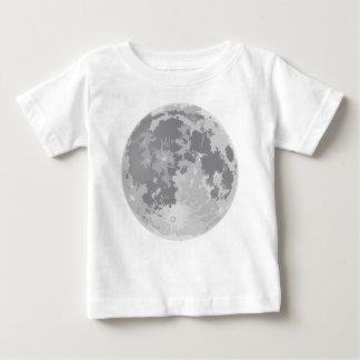 Full Moon Baby T-Shirt