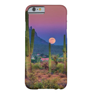 full moon barely there iPhone 6 case
