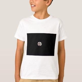 FULL MOON BEHIND TREES QUEENSLAND AUSTRALIA T-Shirt