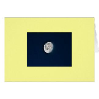 Full-Moon Card