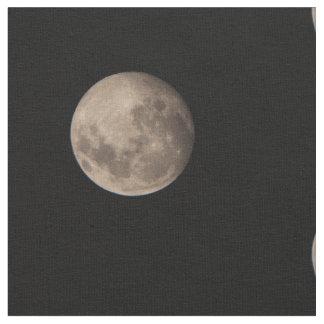 Full Moon Fabric