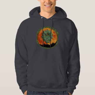 Full Moon Forest Hoodie