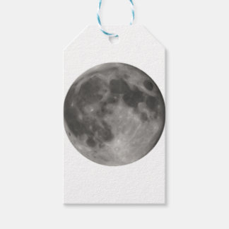 Full Moon Gift Tags