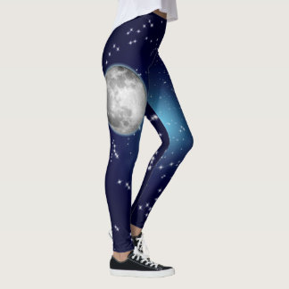Full Moon Glow Leggings