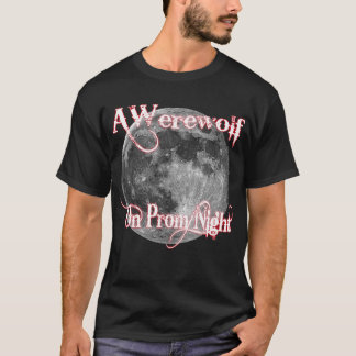 Full Moon Guys T T-Shirt
