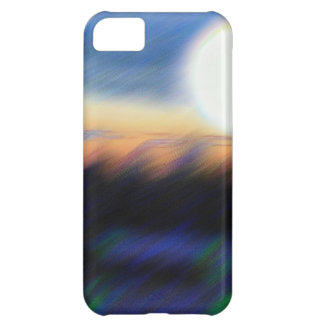 Full Moon Inspiration iPhone 5C Cases