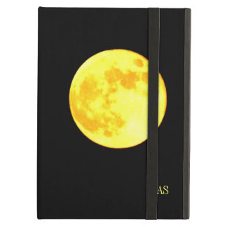 Full Moon iPad Powis Case