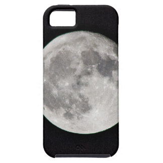 Full Moon iPhone 5 Cases