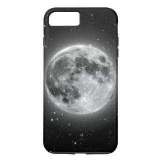 Full Moon iPhone 8 Plus/7 Plus Case