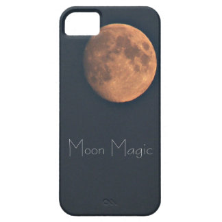 Full Moon Magical Iphone 5 phone case