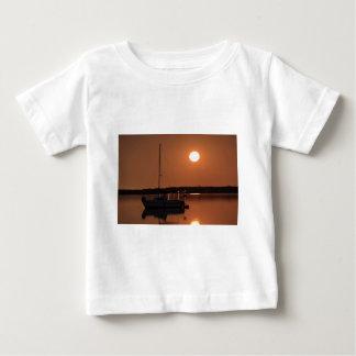 Full Moon of November 2016 Baby T-Shirt