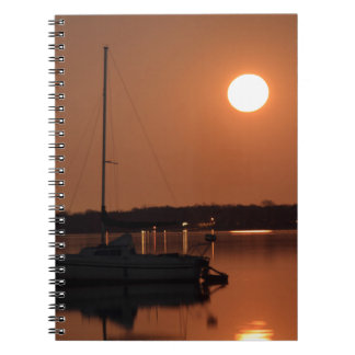 Full Moon of November 2016 Note Books