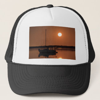 Full Moon of November 2016 Trucker Hat