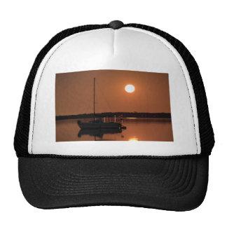 Full Moon of November 2016 Trucker Hat