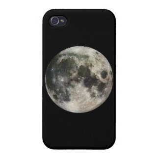 Full Moon Photography Cases For iPhone 4