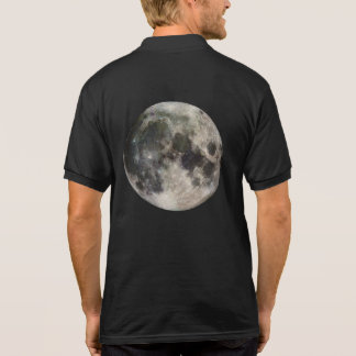 Full Moon Polo Shirt