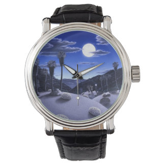 Full Moon Rising Men's watch