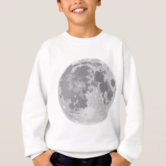 Full Moon Sweatshirt