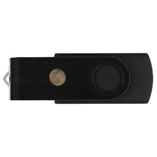 Full Moon USB Flash Drive