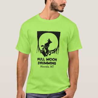 Full Moon v.3 T-Shirt