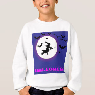 Full Moon Witch Sweatshirt