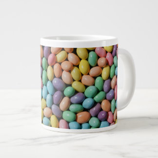 Full Of Beans Large Easter Coffee Mug