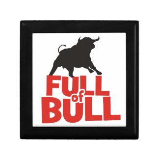 Full of Bull Gift Box