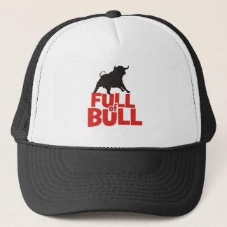Full of Bull Trucker Hat