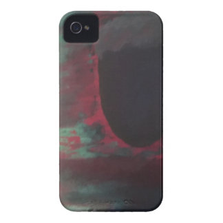 Full of color in a bright world iPhone 4 case