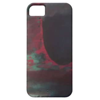 Full of color in a bright world iPhone 5 case