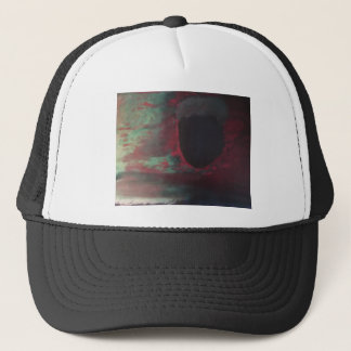 Full of color in a bright world trucker hat