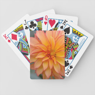 Full Of Glory Bicycle Playing Cards