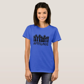 FULL OF LIFE HAMPERS T SHIRT