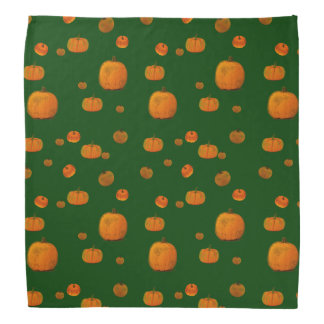 Full of Pumpkins Bandana