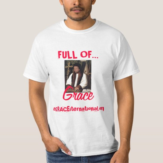 Full of...T-Shirt T-Shirt